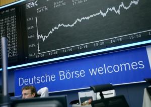 Deutsche-Boerse-AG